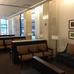 Fresno Surgery Hospital Lobby