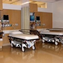 Fresno Surgery Hospital PACU