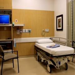 Fresno Surgery Hospital Pre-Op